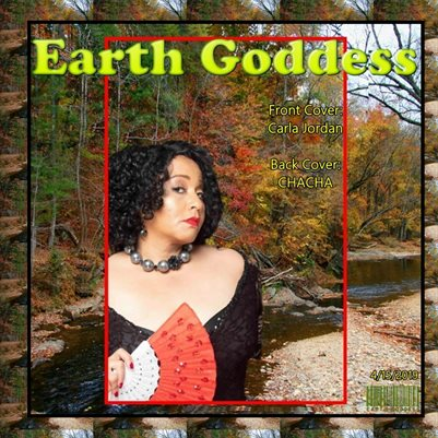 Earth Goddess 4152019