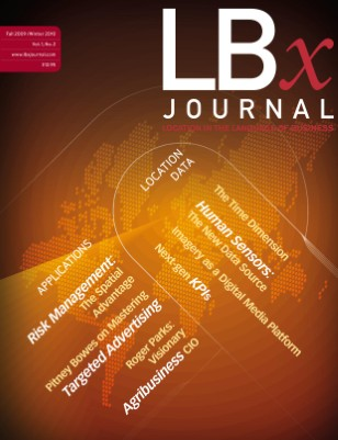 LBx Journal Fall/Winter 2009