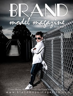 Brand Model Magazine  Issue # 85