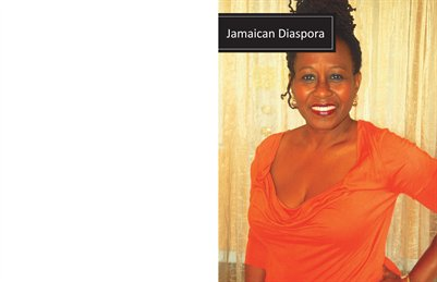 Jamaican Diaspora: Natural Hair
