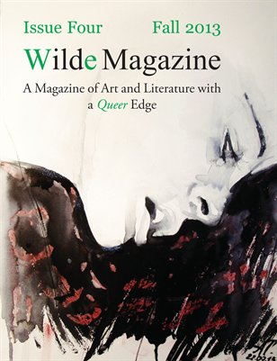 Wilde Magazine: Fall 2013