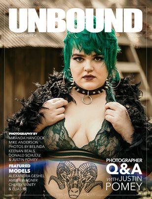 UNBOUND | Vol. 6, Issue #1