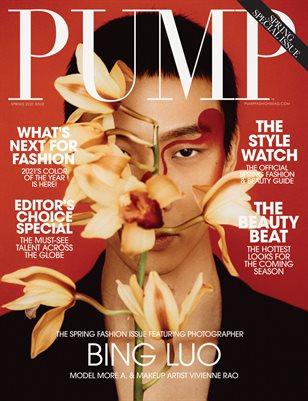 PUMP Magazine | The Fashion Issue | Vol.6 | 03/2021