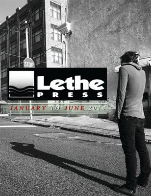 Lethe Press Jan to June 2014 Catalog