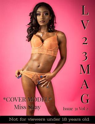 Lv23 Mag issue 31 vol 2