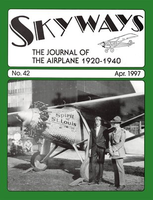 Skyways #42 - April 1997