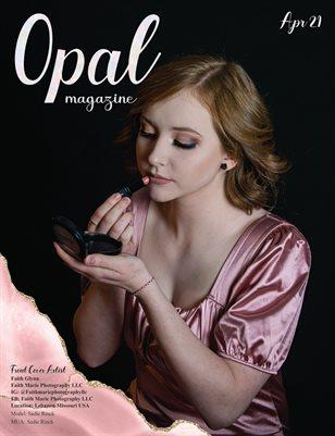 #19.  Makeup - April 2021