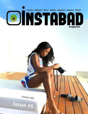 Instabad Magazine issue #6