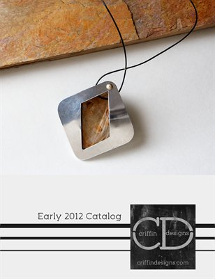 Early 2012 Catalog