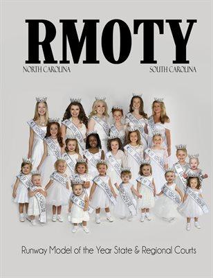 RMOTY NC SC State 2020