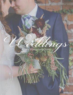 2017 Wedding Magazine