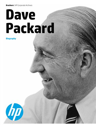 Dave Packard Biography