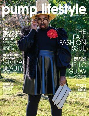 September 2020 | Fall Fashion Issue | Vol.1