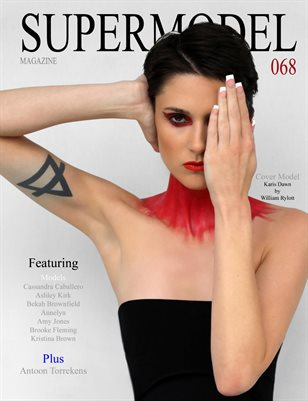 Supermodel Magazine Issue 068