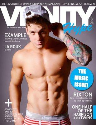 VanityHype #37