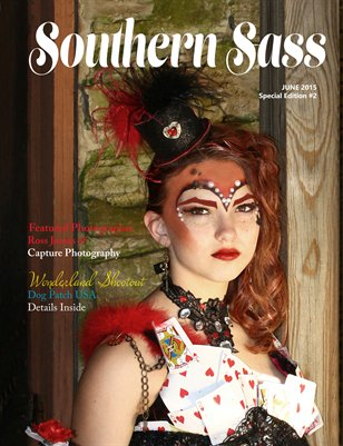 Southern Sass Magazine | Special Edition #2