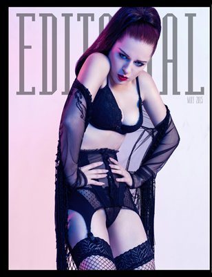 Editorial May 2015 - The Sex Issue -C2