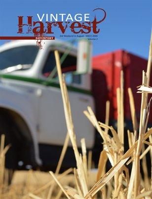 Vintage Harvest Magazine 2015
