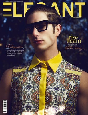 Men's Issue Book #1 (march 2014)