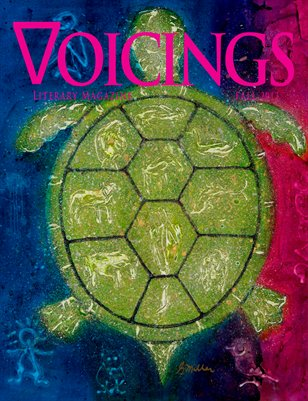 Voicings Literary Magazine