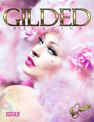Gilded Magazine Issue 8
