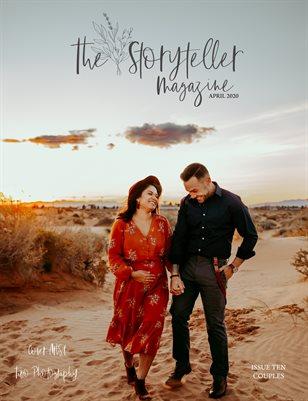 The Storyteller Magazine Issue Ten- Couples