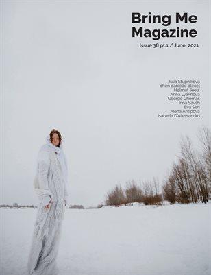 Bring Me Magazine / Issue 38 pt. 1