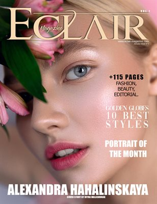 Eclair Magazine issue Vol 1 N°3