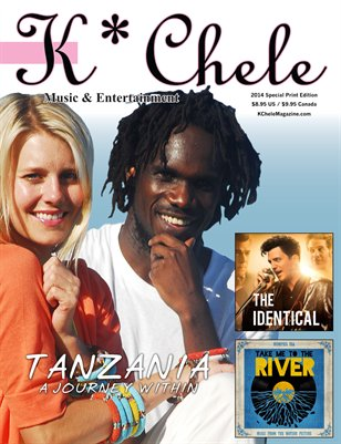 K*Chele Special Print Edition 2014