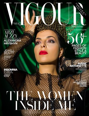 Fashion & Beauty | August Issue 09
