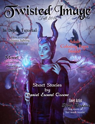 Twisted Image Magazine Issue #2