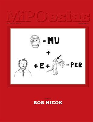 MiPOesias (September 2010)