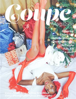 Coupe Magazine December 2020
