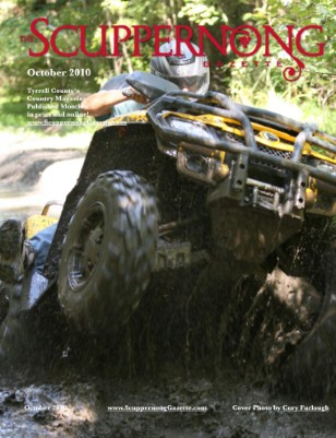 Scuppernong Gazette October 2010