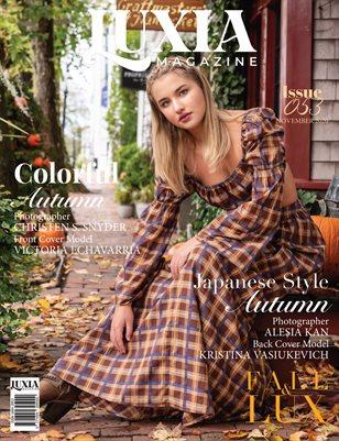 November 2020, Fall Fashion, #53
