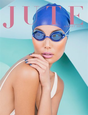 Jute Magazine - August 2015 - Volume XXIV
