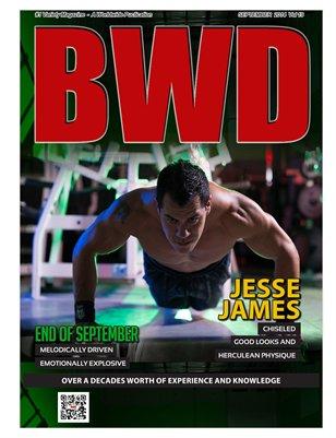 BWD Magazine - September 2014