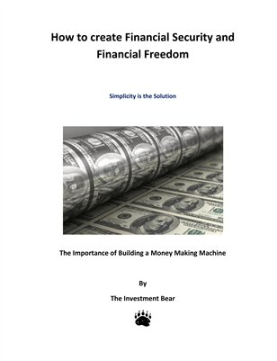 The Importance of Building a Money Making Machine