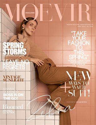 14 Moevir Magazine April Issue 2021