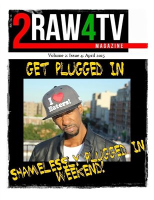 2RAW4TV April 2015