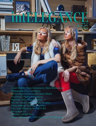 intElegance magazine - issue 54 Special Edition