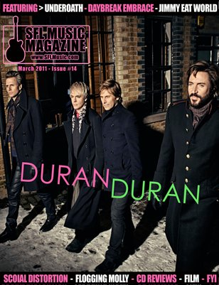 March 2011 Issue
