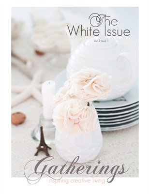 White Issue-Winter 2013