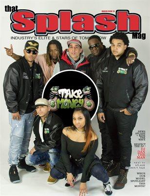 That Splash Mag Issue #20