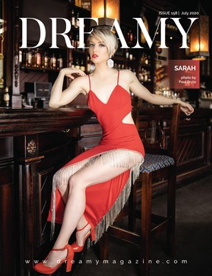 DREAMY Issue 158