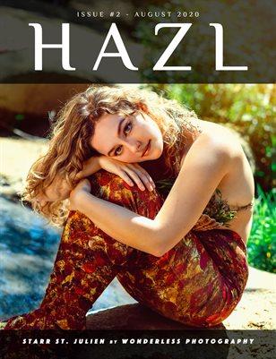 HAZL Magazine: ISSUE #2 - August 2020