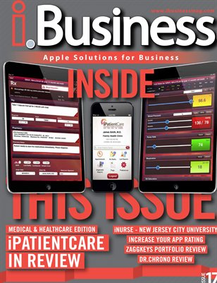 i.Business Magazine Issue #17