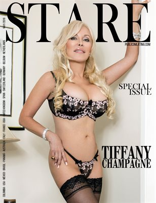 STARE Magazine (Special Issue) - May/2019 - #5