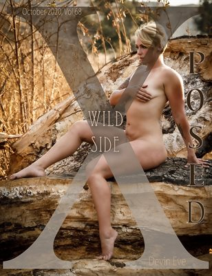 X Posed Vol 68 - Wild Side