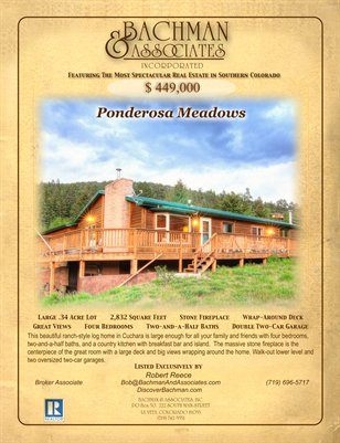 391 Ponderosa Road 2 Page